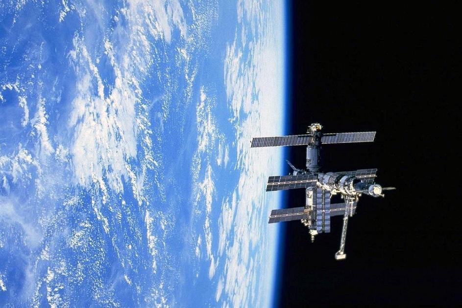 снимки со спутника высокого разрешения россия