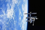 Фото земли со спутника Хаббл