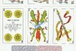 Редкие Испанские игральные карты