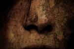 Карта на лице