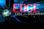 Edge of discovery