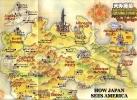 Карта туриста