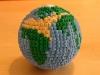 Лего глобус