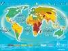 Карта голодающего