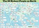50 самых богатых людей планеты