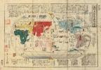 Японская карта