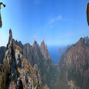 Пример панорамного снимка 2