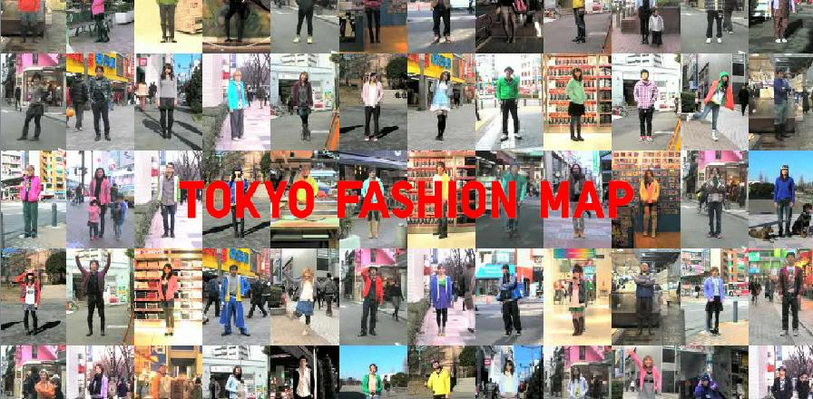 fashion-map