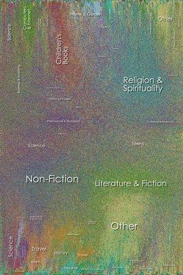 карта книг