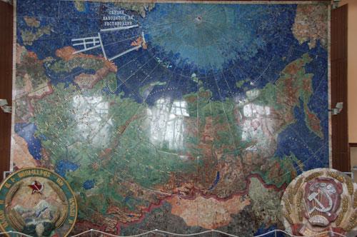 Каменная карта