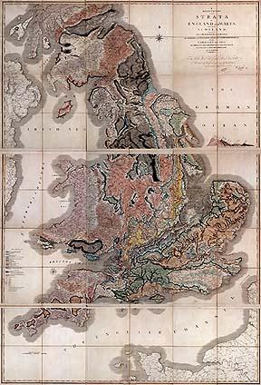Карта, которая изменила мир