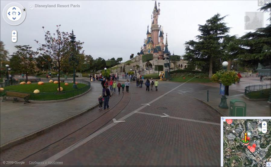 disney-mapview