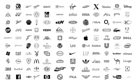 Карта брендов