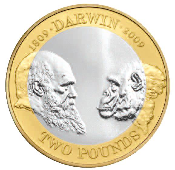 Чарльз Дарвин и его теория эволюции