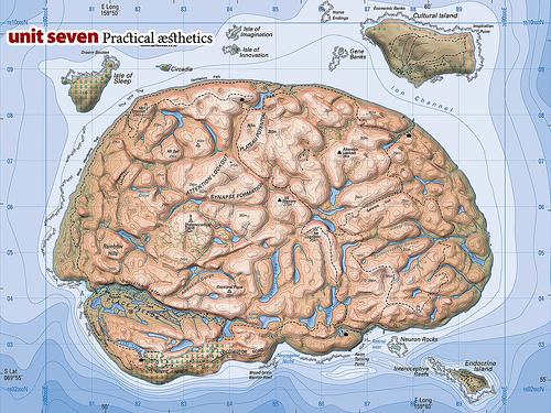 Карта мозга для управления человеком
