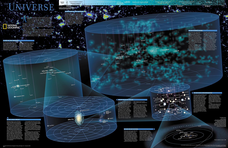 карты снимки из космоса