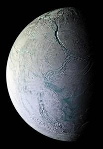 Спутник Сатурна