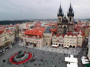 иммиграция в Чехию недорого