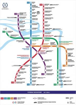 Схема развития метро москвы до 2020 года карта фото 820