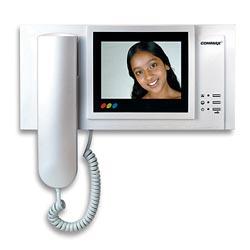 цветные видеодомофоны