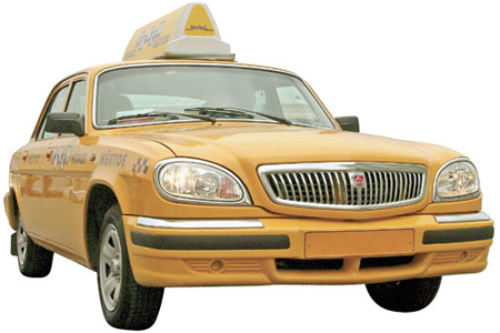 такси в Домодедово дешево