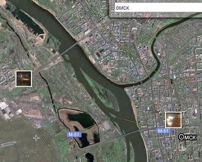 как посмотреть улицы городов в реальном времени - фото 4