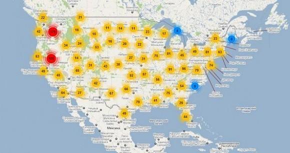 аренда жилья в США