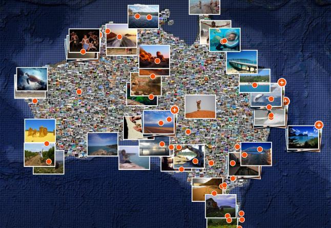 Австралия в фотографиях