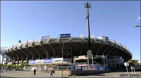 Стадион Фри Стэйт (Free State), Блумфонтейн