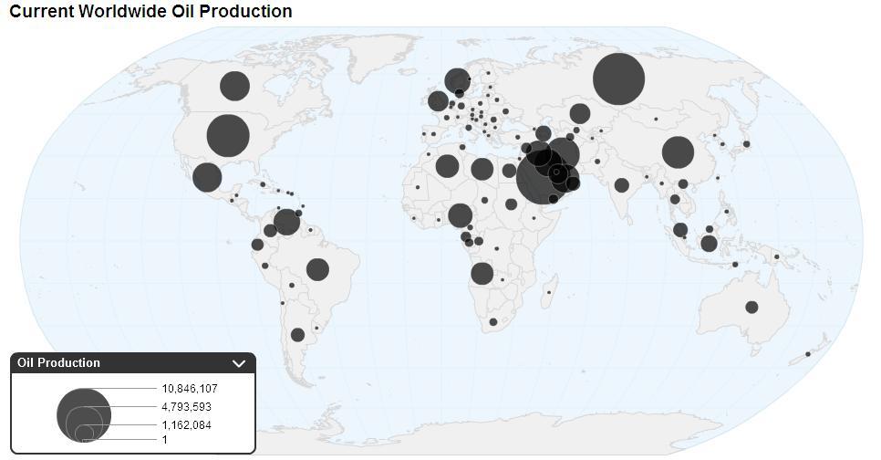 Обзор экономических событий в мире за 2014 год