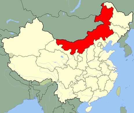 уголь в Китае