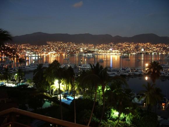Акапулько-фото