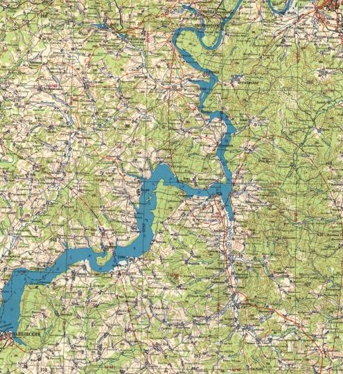 Кама-карта