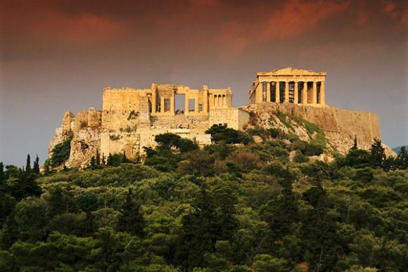 Афины-Греция
