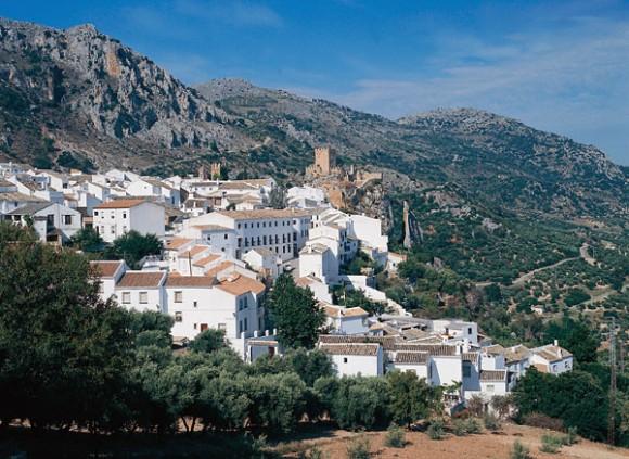Андалусия-фото