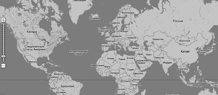 Гугл Карты 2010 Года