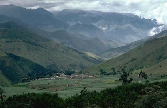 Колумбия-фото