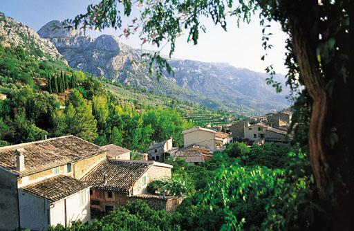 Авто путешествие по дорогам Испании