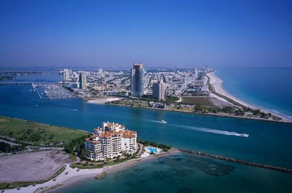 Майами-фото