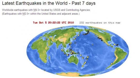 Новые землетрясения2