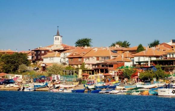 Болгария-Несебр