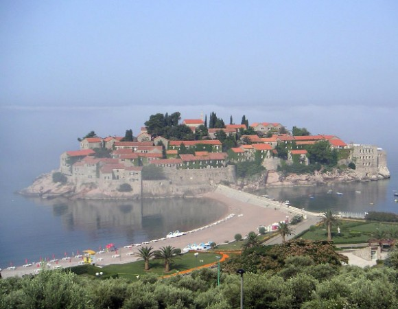 Черногория-панорама