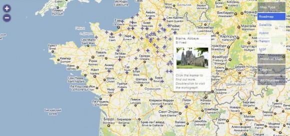 Готические соборы Франции
