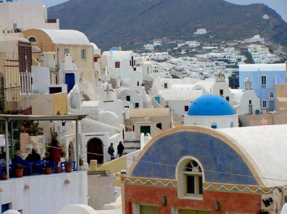 Греция-отдых