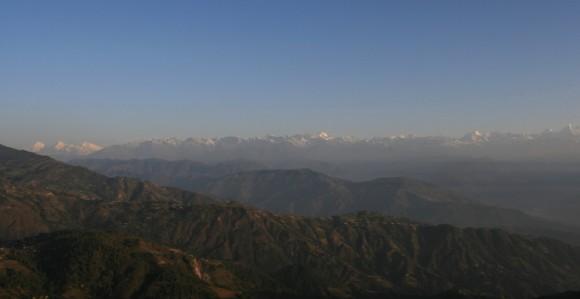 Непал Нагаркот