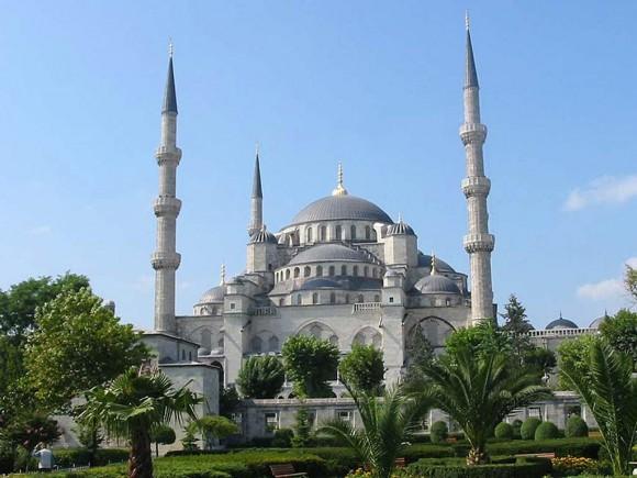 Стамбул-фото
