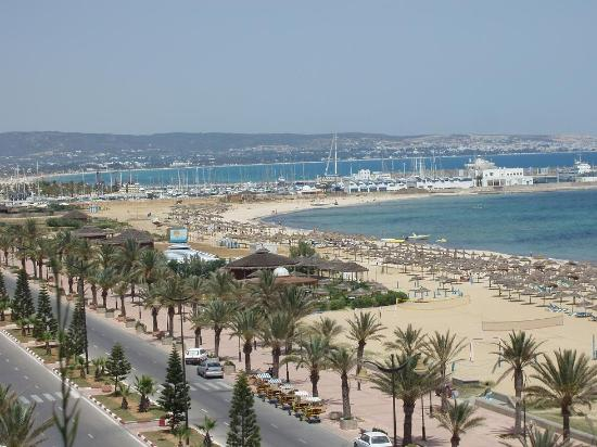 Тунис-отдых