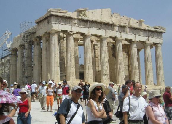 Аттика-Греция-Отели