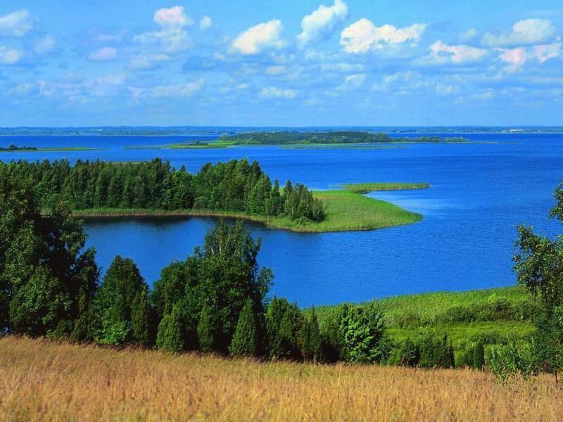 Регион: Баден-Вюртемберг.  Население: 41,7 тыс. человек.  Расположенный в сердце Белорусского Поозерья...