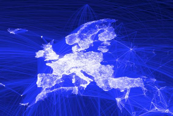Европа и Facebook